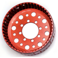 ADU-0015 Clutch Basket & Plate Set 48T