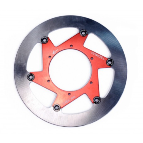 S11LDI Disc rotor, stainless steel 310
